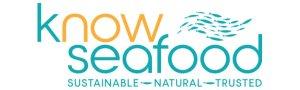 Know Seafood Logo